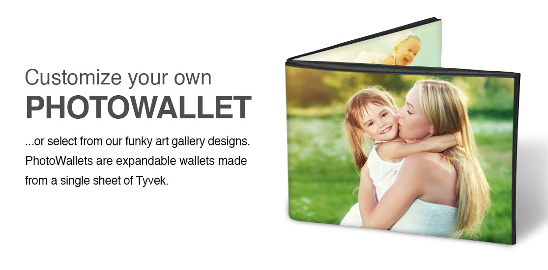 Photo Wallets