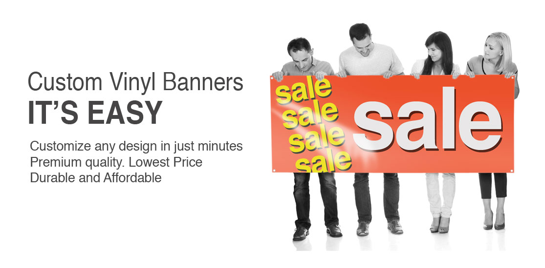 Banners / Backdrops