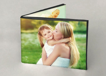 Personalised Photo Wallet