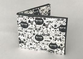 Artist Wallet - Design 002