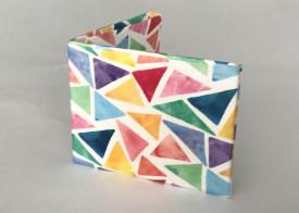 Artist Wallet - Design 001