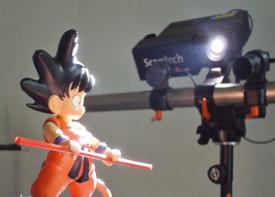 3D Modeling/Scanning