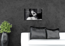 "Acrylic Print Landscape - 12""x 18"""