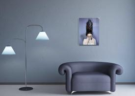 """Acrylic Print Portrait - 18""""x 12"""""""
