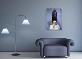 """Acrylic Print Portrait - 24""""x 16"""""""