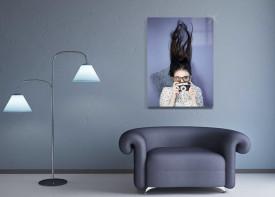 """Acrylic Print Portrait - 36""""x 24"""""""