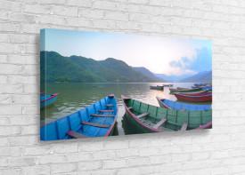 Canvas Collage - 90cm x 120cm