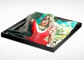 Artcard Tent Display 400gm - 100pcs
