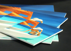 Ultra Clear Sticker - 85cm x 85cm