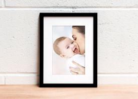 Framed Print (Standard)