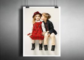 Poster - Portrait Sizes