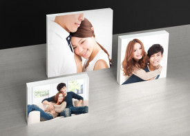 Photo Block - Compressed PVC Board (3cm)