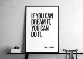 """""""""""If you can dream.. """""""