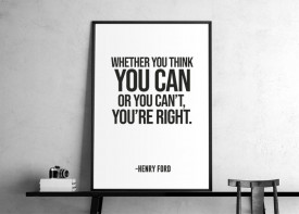 """""""""""Whether you think.."""""""