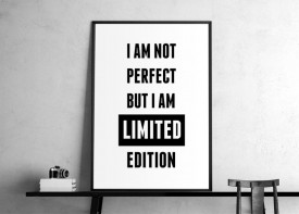 """""""I'm not perfect.."""""""