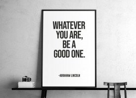 """""""""""Whatever you are.."""""""