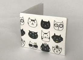 Artist Wallet - Design 004