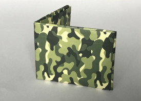 Wallet Design - 008